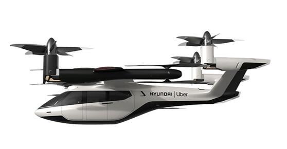 CES2020现代汽车集团描绘未来出行愿景