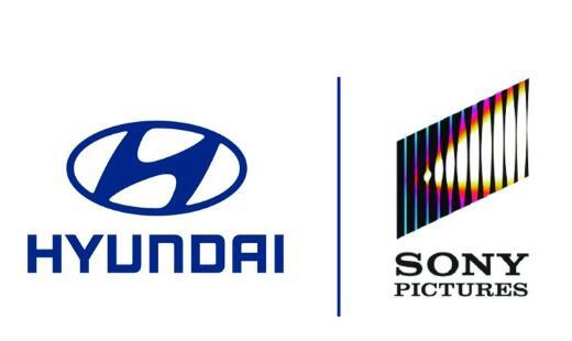 现代汽车与索尼影视娱乐有限公司